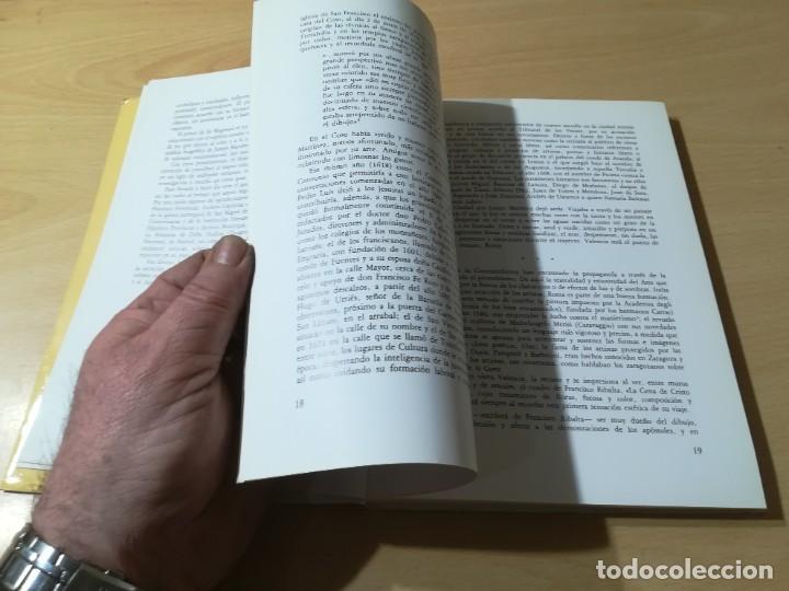 Libros de segunda mano: JUSEPE MARTINEZ 1600 -1682 / VICENTE GONZALEZ - CAMON AZNAR, ZARAGOZA / / AC105 - Foto 17 - 231675240