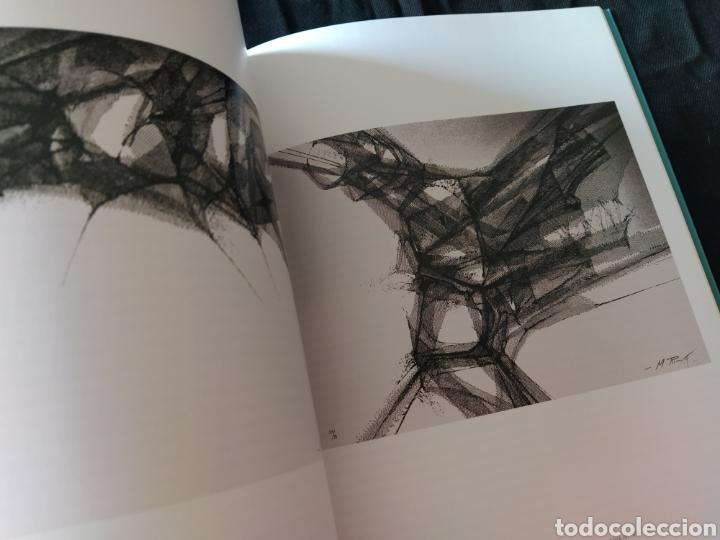 Libros de segunda mano: EL MUSEO DEL PRADO Y LOS ARTISTAS CONTEMPORÁNEOS. - Foto 3 - 232108570