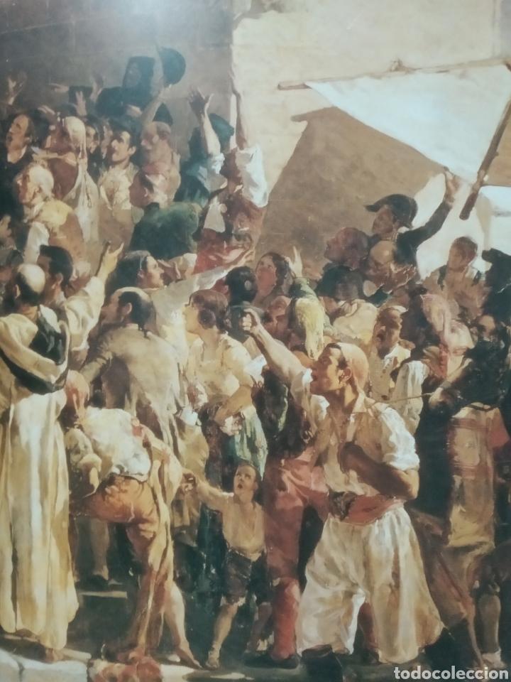 Libros de segunda mano: Genios del arte. Joaquin Sorolla.Susaeta. - Foto 2 - 232425617