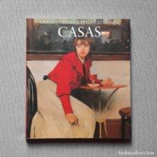 Libros de segunda mano: CASAS - ISABEL COLL. Lote 232566590