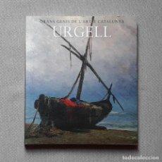 Libros de segunda mano: URGELL - XAVIER TRIADÓ. Lote 232566710