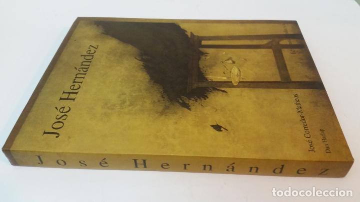 1991 - JOSÉ CORREDOR MATHEOS / DAN HARLAP - JOSÉ HERNÁNDEZ (Libros de Segunda Mano - Bellas artes, ocio y coleccionismo - Pintura)