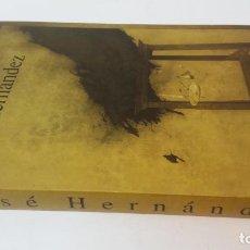 Libros de segunda mano: 1991 - JOSÉ CORREDOR MATHEOS / DAN HARLAP - JOSÉ HERNÁNDEZ. Lote 233498375