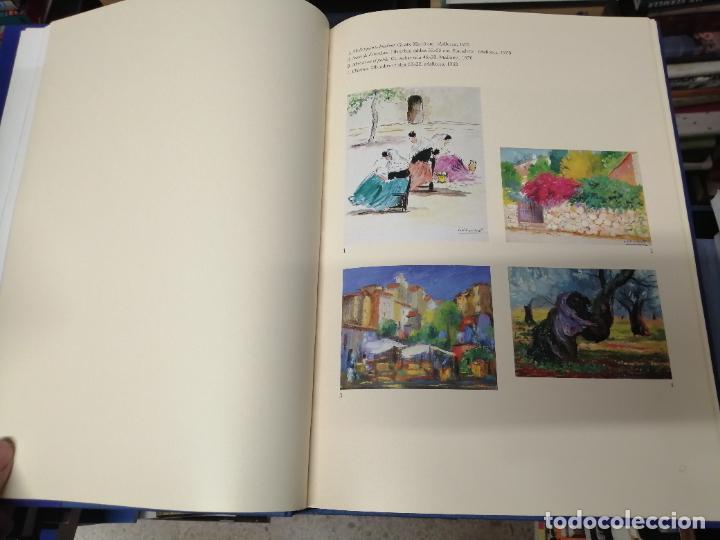 Libros de segunda mano: COLL BARDOLET. DEDICATÒRIA I FIRMA ORIGINAL BARDOLET. L ART , UNA REALITAT VISCUDA. . MALLORCA. - Foto 9 - 233766690