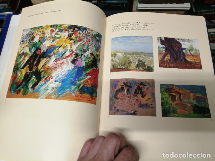 Libros de segunda mano: COLL BARDOLET. DEDICATÒRIA I FIRMA ORIGINAL BARDOLET. L ART , UNA REALITAT VISCUDA. . MALLORCA. - Foto 10 - 233766690