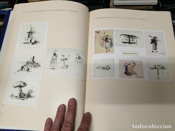 Libros de segunda mano: COLL BARDOLET. DEDICATÒRIA I FIRMA ORIGINAL BARDOLET. L ART , UNA REALITAT VISCUDA. . MALLORCA. - Foto 11 - 233766690