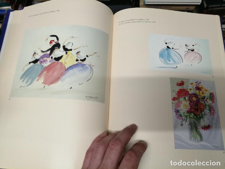 Libros de segunda mano: COLL BARDOLET. DEDICATÒRIA I FIRMA ORIGINAL BARDOLET. L ART , UNA REALITAT VISCUDA. . MALLORCA. - Foto 14 - 233766690