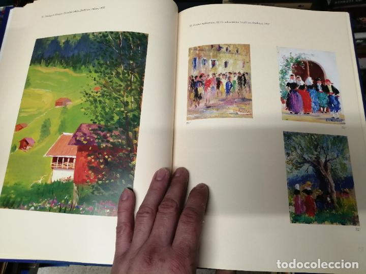 Libros de segunda mano: COLL BARDOLET. DEDICATÒRIA I FIRMA ORIGINAL BARDOLET. L ART , UNA REALITAT VISCUDA. . MALLORCA. - Foto 15 - 233766690