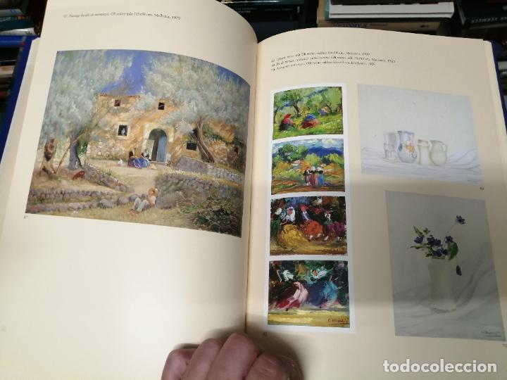 Libros de segunda mano: COLL BARDOLET. DEDICATÒRIA I FIRMA ORIGINAL BARDOLET. L ART , UNA REALITAT VISCUDA. . MALLORCA. - Foto 16 - 233766690