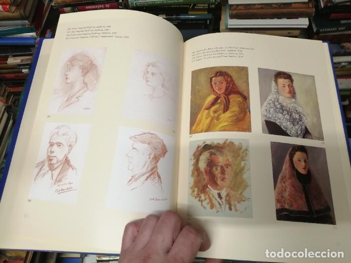 Libros de segunda mano: COLL BARDOLET. DEDICATÒRIA I FIRMA ORIGINAL BARDOLET. L ART , UNA REALITAT VISCUDA. . MALLORCA. - Foto 19 - 233766690