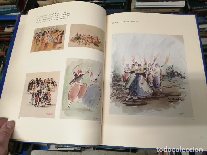 Libros de segunda mano: COLL BARDOLET. DEDICATÒRIA I FIRMA ORIGINAL BARDOLET. L ART , UNA REALITAT VISCUDA. . MALLORCA. - Foto 20 - 233766690
