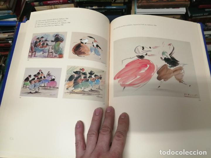 Libros de segunda mano: COLL BARDOLET. DEDICATÒRIA I FIRMA ORIGINAL BARDOLET. L ART , UNA REALITAT VISCUDA. . MALLORCA. - Foto 21 - 233766690
