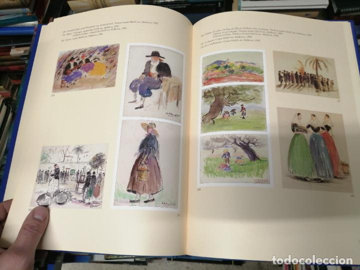 Libros de segunda mano: COLL BARDOLET. DEDICATÒRIA I FIRMA ORIGINAL BARDOLET. L ART , UNA REALITAT VISCUDA. . MALLORCA. - Foto 22 - 233766690