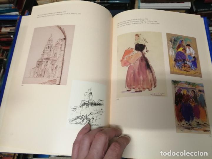 Libros de segunda mano: COLL BARDOLET. DEDICATÒRIA I FIRMA ORIGINAL BARDOLET. L ART , UNA REALITAT VISCUDA. . MALLORCA. - Foto 23 - 233766690