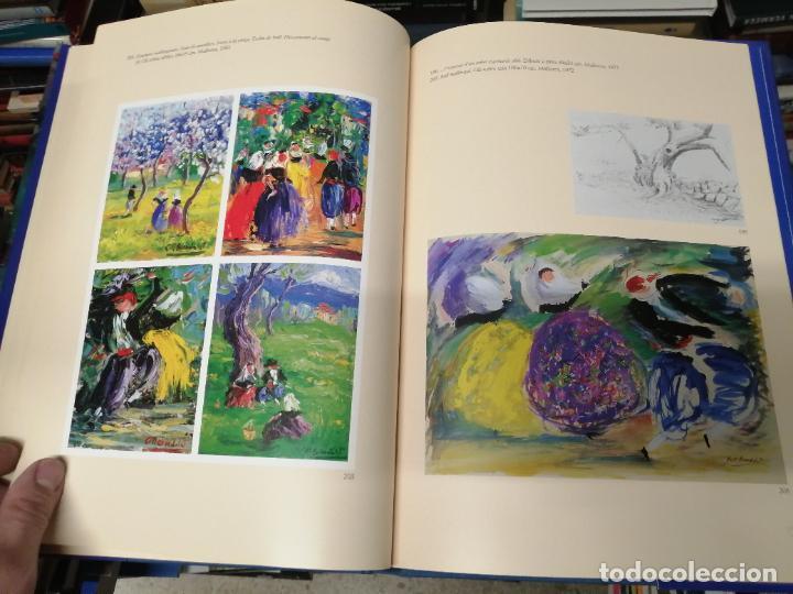 Libros de segunda mano: COLL BARDOLET. DEDICATÒRIA I FIRMA ORIGINAL BARDOLET. L ART , UNA REALITAT VISCUDA. . MALLORCA. - Foto 24 - 233766690
