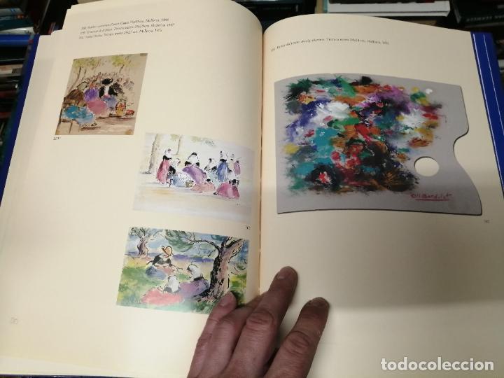 Libros de segunda mano: COLL BARDOLET. DEDICATÒRIA I FIRMA ORIGINAL BARDOLET. L ART , UNA REALITAT VISCUDA. . MALLORCA. - Foto 25 - 233766690