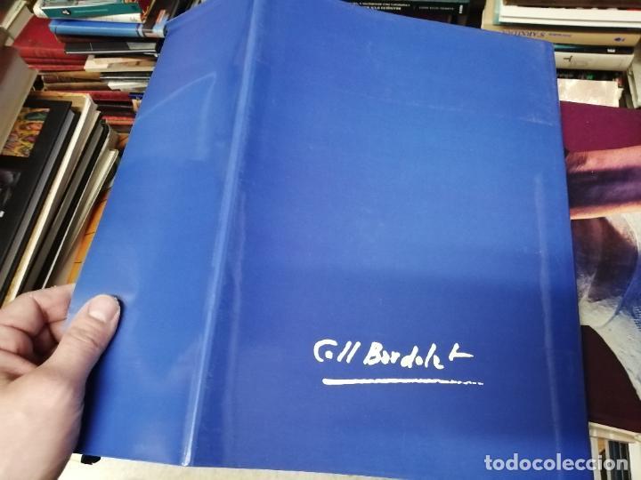Libros de segunda mano: COLL BARDOLET. DEDICATÒRIA I FIRMA ORIGINAL BARDOLET. L ART , UNA REALITAT VISCUDA. . MALLORCA. - Foto 27 - 233766690