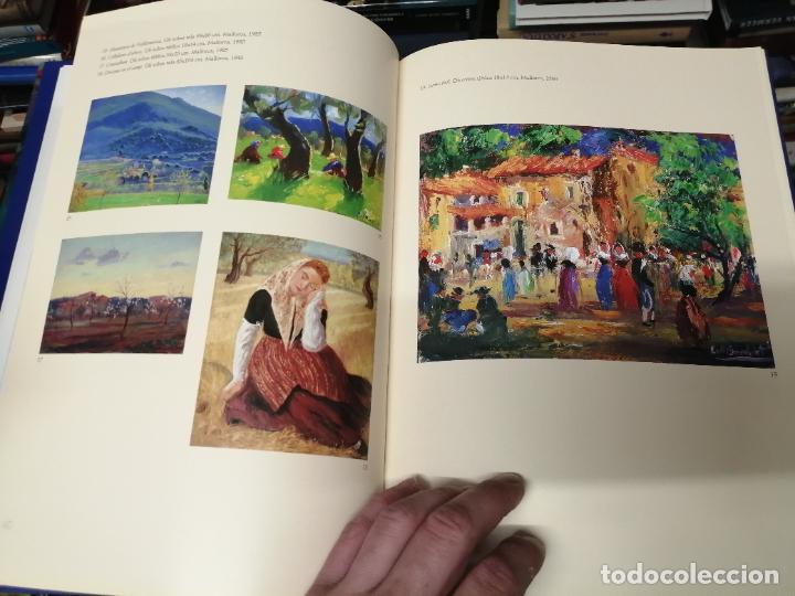 COLL BARDOLET. DEDICATÒRIA I FIRMA ORIGINAL BARDOLET. L' ART , UNA REALITAT VISCUDA. . MALLORCA. (Libros de Segunda Mano - Bellas artes, ocio y coleccionismo - Pintura)