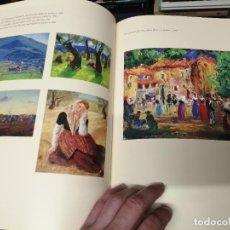 Libros de segunda mano: COLL BARDOLET. DEDICATÒRIA I FIRMA ORIGINAL BARDOLET. L' ART , UNA REALITAT VISCUDA. . MALLORCA.. Lote 233766690