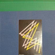 Libros de segunda mano: ARTE OINTURA 1995 LA CORUÑA IV MOSTRA UNIÓN FENOSA. Lote 234453835
