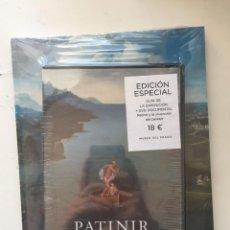Libri di seconda mano: PATINIR. LA INVECIÓN DEL PAISAJE. GUÍA DE LA EXPOSICIÓN + DVD DOCUMENTAL. Lote 234461845