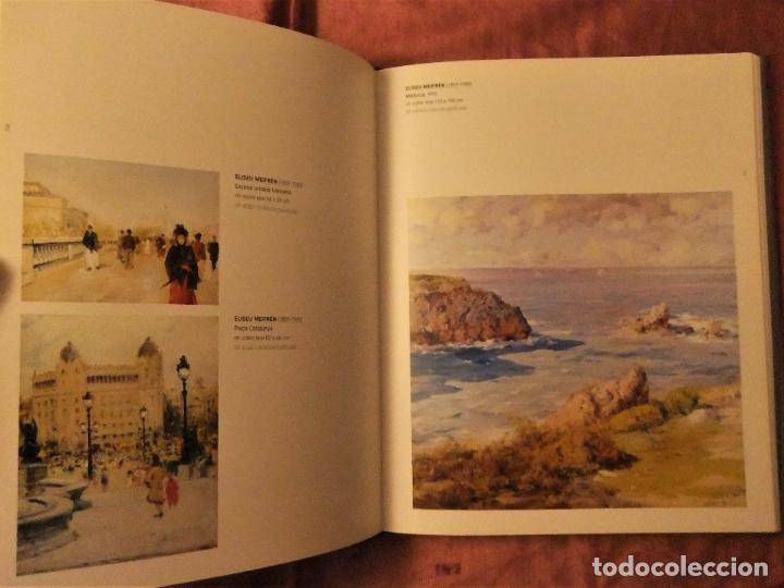 Libros de segunda mano: SALA PARÉS 130 ANYS 1877-2007 de FRANCESC MIRALLES - Foto 5 - 234575870