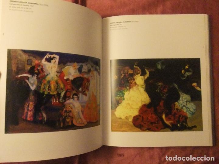 Libros de segunda mano: SALA PARÉS 130 ANYS 1877-2007 de FRANCESC MIRALLES - Foto 6 - 234575870