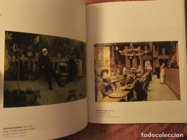 Libros de segunda mano: SALA PARÉS 130 ANYS 1877-2007 de FRANCESC MIRALLES - Foto 9 - 234575870