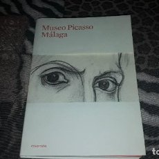 Libros de segunda mano: MUSEO PICASSO, MALAGA. COLECCION. EDICION DE 2010. Lote 234790180