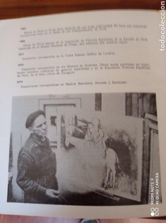 Libros de segunda mano: GINÉS PARRA CUADERNOS DE ARTE ALMERÍA 1980 - Foto 3 - 234822510