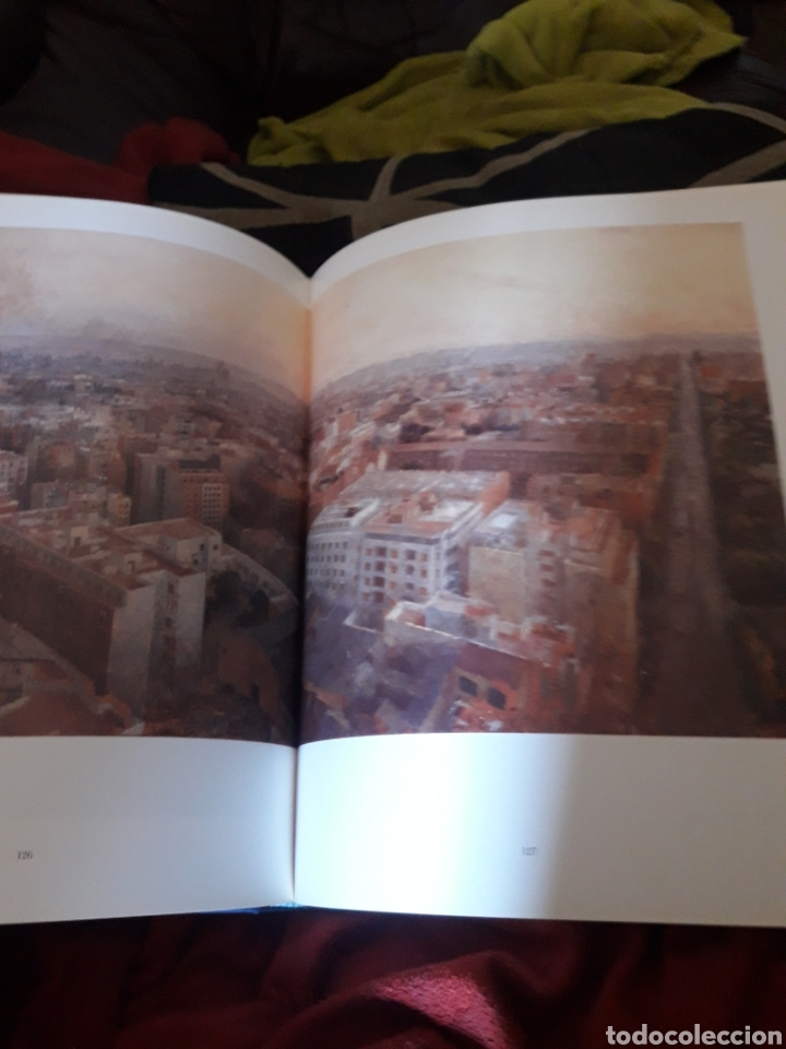 Libros de segunda mano: Antonio López, Exposición Antología - Foto 3 - 235262920