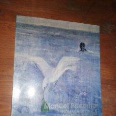 Libros de segunda mano: MANUEL PADORNO - NÓMADA DE LA LUZ - AUTÓGRAFO Y DEDICADO. Lote 235577925