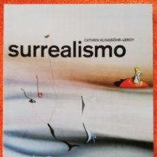 Libri di seconda mano: SURREALISMO - 2004 - CATHRIN KLINGSÖHR-LEROY - ED. TASCHEN - PJRB. Lote 236260965