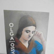 Libros de segunda mano: OLGA PICASSO.OBRA SOCIAL LA CAIXA. 2019. PINTURA. Lote 236448280