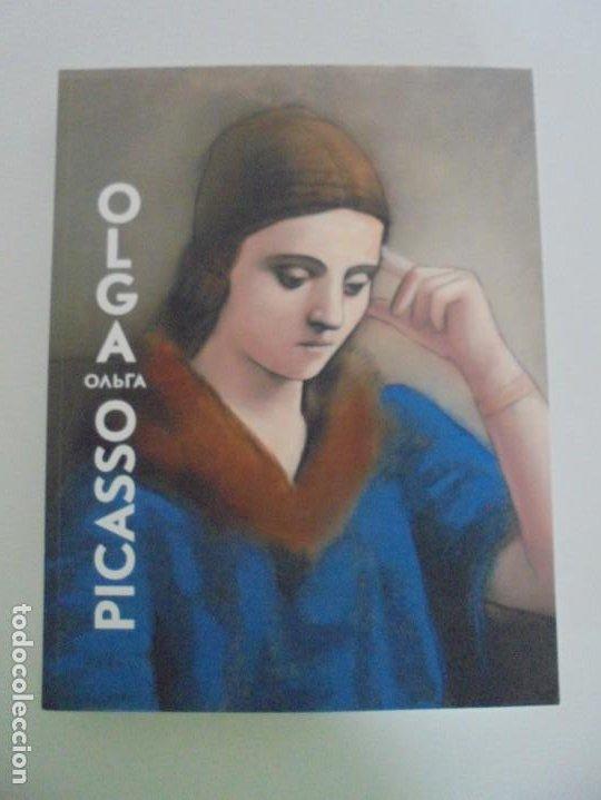 Libros de segunda mano: OLGA PICASSO.OBRA SOCIAL LA CAIXA. 2019. PINTURA - Foto 5 - 236448280