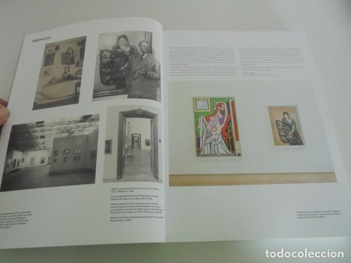 Libros de segunda mano: OLGA PICASSO.OBRA SOCIAL LA CAIXA. 2019. PINTURA - Foto 6 - 236448280