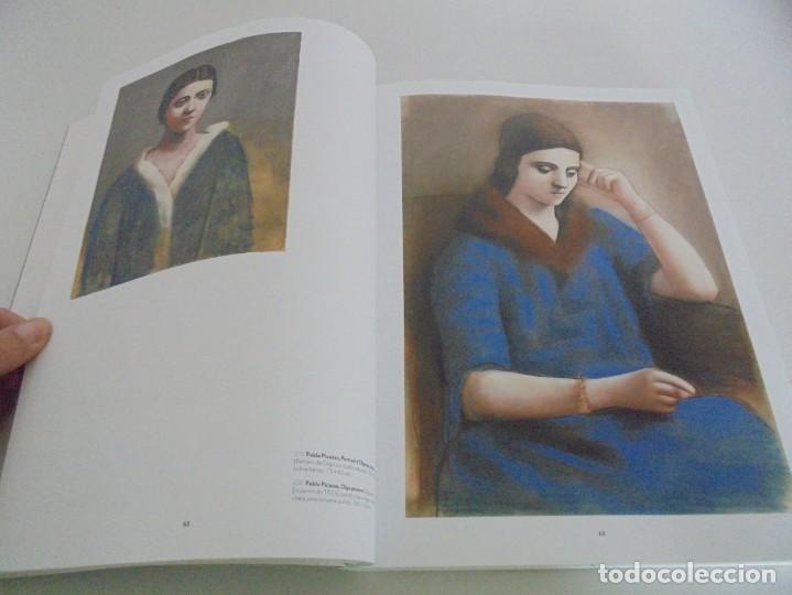Libros de segunda mano: OLGA PICASSO.OBRA SOCIAL LA CAIXA. 2019. PINTURA - Foto 8 - 236448280