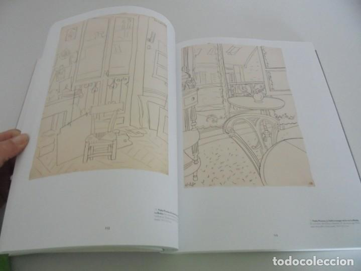 Libros de segunda mano: OLGA PICASSO.OBRA SOCIAL LA CAIXA. 2019. PINTURA - Foto 9 - 236448280