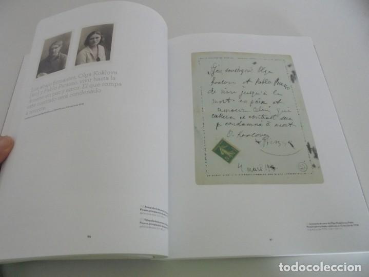 Libros de segunda mano: OLGA PICASSO.OBRA SOCIAL LA CAIXA. 2019. PINTURA - Foto 10 - 236448280