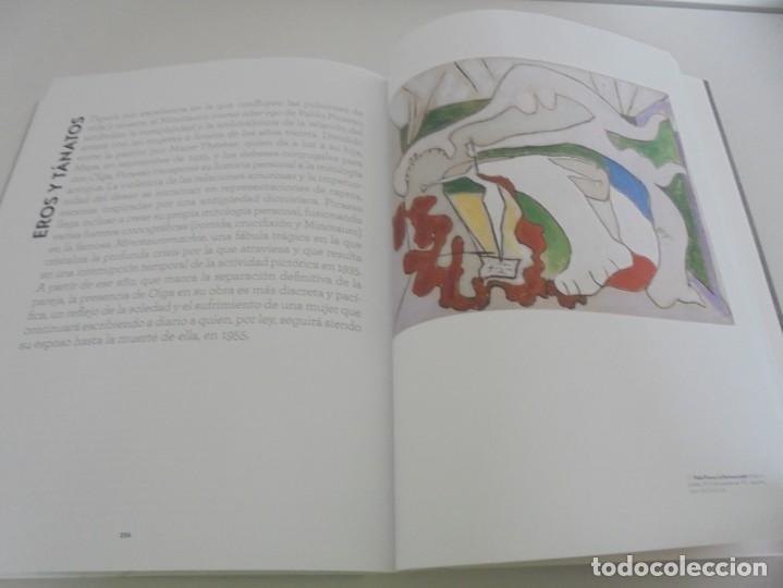 Libros de segunda mano: OLGA PICASSO.OBRA SOCIAL LA CAIXA. 2019. PINTURA - Foto 14 - 236448280