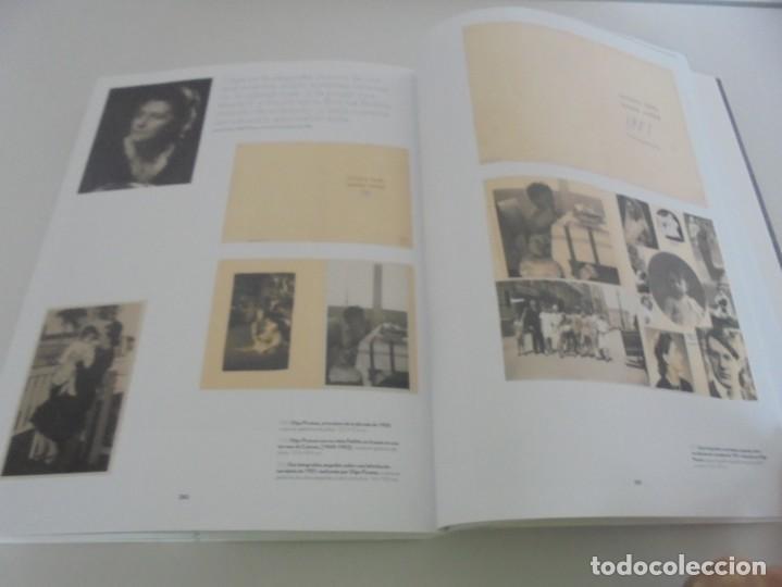 Libros de segunda mano: OLGA PICASSO.OBRA SOCIAL LA CAIXA. 2019. PINTURA - Foto 15 - 236448280
