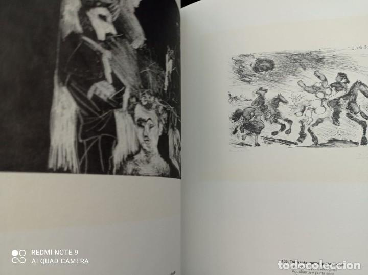 Libros de segunda mano: PICASSO. SUITE 347. CATÁ. EXPO. FUNDACION BANCAJA (2000), DESCATALOG. - Foto 17 - 236585000