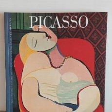 Libros de segunda mano: PICASSO / 1915-1973 / LOS GRANDES GENIOS DEL ARTE CONTEMPORÁNEO. EL SIGLO XX / 2 / NUEVO. Lote 236732830