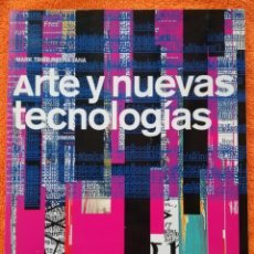 Libros de segunda mano: ARTE Y NUEVAS TECNOLOGÍAS - 2008 - MARK TRIBE, REENA JANA - ED- TASCHEN - PJRB. Lote 236764770