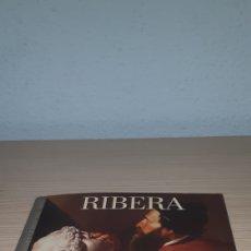 Libros de segunda mano: LOS GRANDES GENIOS DEL ARTE RIBERA. Lote 236859005