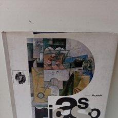 Libros de segunda mano: PICASSO LA INTERROGANTE ETERNA. ANATOLI PODOKSIK.. Lote 237067080