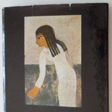 Libros de segunda mano: SKIRA 1954 / LES GRANDS SIÈCLES DE LA PEINTURE LA PEINTURE ÉGYPTIENNE - ARPAG MEKHITARIAN. Lote 237885770