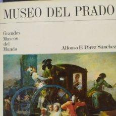 Libros de segunda mano: LIQUIDACIÓN! MUSEO DEL PRADO, OCÉANO (TAPA DURA),. Lote 238211380