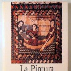 Libros de segunda mano: LA PINTURA ROMÁNICA. EUROPA ROMÁNICA - MADRID 1981 - MUY ILUSTRADO. Lote 262248320