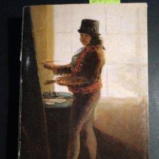 Livros em segunda mão: TRASMUNDO DE GOYA - EDITH HELMAN. Lote 240679215